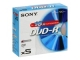 SONY 5DMR47AS16 DVD-R 4.7GB 16x JC 5DMR47AS16 CD/DVD/Blu-ray Media (DVD-R)