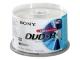 SONY 50DPR120BSP DVD+R 4.7GB 16x spindle 50DPR120BSP CD/DVD/Blu-ray Media (DVD+R)