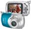 Canon powershot D10 Norsk 3508B011  Kamera / Video Digital Kamera