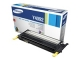 SAMSUNG Toner Cartridge Yellow CLT-Y4092S/ELS Skriver Tilbehør Toner