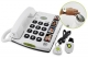 Doro Bordtelefon Care SecurePlus 4209 Hustelefoner Bordtelefon