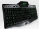 Logitech Keyboard G510 Gaming Nordic 920-002769 Tastatur/Mus Tastatur