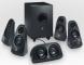 Logitech Speaker Z506 Surrond 980-000431 Høyttaler 5.1
