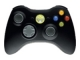 MS 360 Wireless Controller R NSF-00002 Xbox 360 Xbox 360 Utstyr