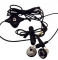 Blackberry Stereo Headset 3,5 mm HDW-14322-001 Mobil Tilbehør Handsfree