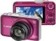 CANON PowerShot SX230HS 12.1 MPix pink norsk 5045B011 Kamera / Video Digital Kamera
