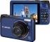 CANON Powershot A2200 blue norsk 4942B014 Kamera / Video Digital Kamera