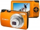 CANON Powershot A3200IS orange norsk 5042B011 Kamera / Video Digital Kamera