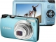 CANON Powershot A3200IS aqua norsk 5041B013 Kamera / Video Digital Kamera