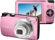 CANON Powershot A3200IS pink norsk 5040B013 Kamera / Video Digital Kamera