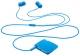 Nokia port HF BT BH-111 Cyan 02728B1 Mobil Tilbehør Handsfree - Bluetooth