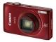CANON IXUS 1100 Red 5689B011AA Kamera / Video Digital Kamera