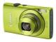 CANON IXUS 230HS Green 5705B009AA Kamera / Video Digital Kamera