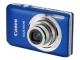 CANON Ixus 115HS blue 12.1 MPix 4930B019 Kamera / Video Digital Kamera