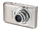 CANON Ixus 115HS silver 12.1 MPix 4929B019 Kamera / Video Digital Kamera