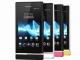 Sony ST25i Xperia U Black 1262-1276_KT Mobil Telefon m/Telenor abonnement