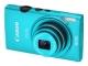 CANON Ixus 125 HS 16,1 MPix blue 6046B006 Kamera / Video Digital Kamera