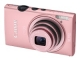 CANON Ixus 125 HS 16,1 MPix pink 6049B006 Kamera / Video Digital Kamera