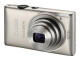 CANON Ixus 220HS silver 5098B019 Kamera / Video Digital Kamera