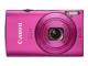 CANON IXUS 230HS Pink 5699B009AA Kamera / Video Digital Kamera