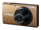 CANON Powershot A3400IS 16 MPix gold 6187B011 Kamera / Video Digital Kamera