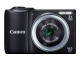 CANON Powershot A810 16MPix black 6180B011 Kamera / Video Digital Kamera
