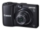 CANON Powershot A1300IS 16 MPix black 6178B012 Kamera / Video Digital Kamera