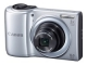 CANON Powershot A810 16MPix silver 6179B011 Kamera / Video Digital Kamera