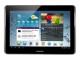 Samsung GT-P5100 Galaxy Tab2 10.1 White GT-P5100TSANEE Bærbar PC Nettbrett