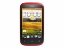 HTC Desire C Red)