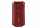 Doro PhoneEasy 610 Red)