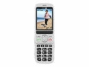 Doro PhoneEasy 715 White)