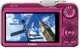 CANON PowerShot SX230HS 12.1 MPix pink norsk bilde nr 1