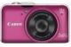CANON PowerShot SX230HS 12.1 MPix pink norsk bilde nr 2