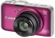 CANON PowerShot SX230HS 12.1 MPix pink norsk bilde nr 3