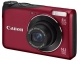 CANON Powershot A2200 red norsk bilde nr 1