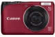 CANON Powershot A2200 red norsk bilde nr 2