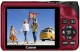 CANON Powershot A2200 red norsk bilde nr 3