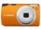 CANON Powershot A3200IS orange norsk bilde nr 2