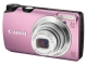 CANON Powershot A3200IS pink norsk bilde nr 1
