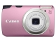 CANON Powershot A3200IS pink norsk bilde nr 2