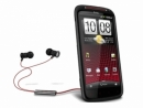 HTC SensationXE med Beats Audio Black