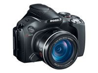 CANON Powershot SX40IS 12,1 MPix